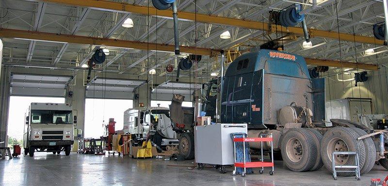 Boyer Trucking