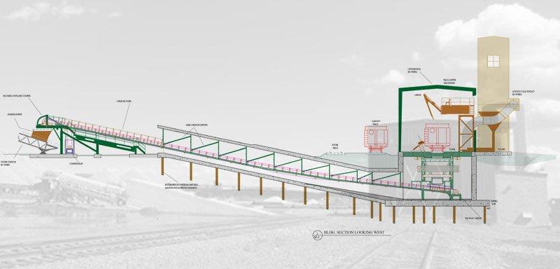 Hallet Dock