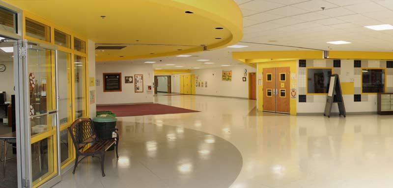Lowell Elementary Renovation