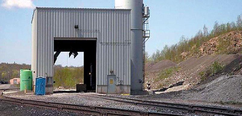 Iron Ore Mine Upgrades