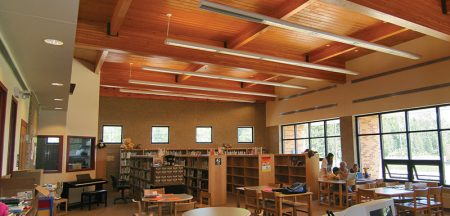 Pike Lake Elementary