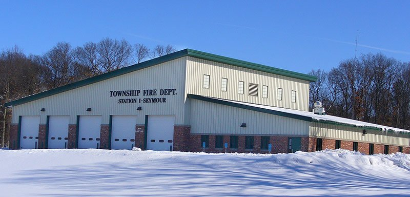 Seymour Township Fire Hall