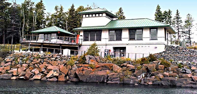 Silver Bay Harbor Marina