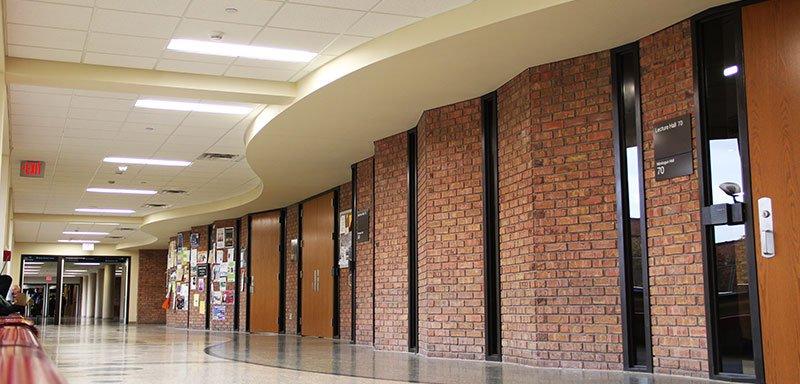 Montague Hall - University of Minnesota Duluth titleimage