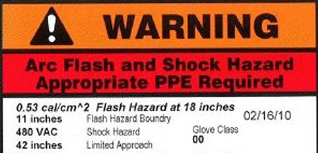Pipeline Facility Arc Flash Analysis