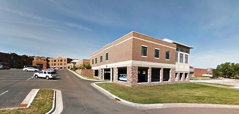 Benedictine Health Center