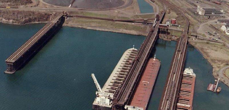 Cn Ore Docks Krechojard