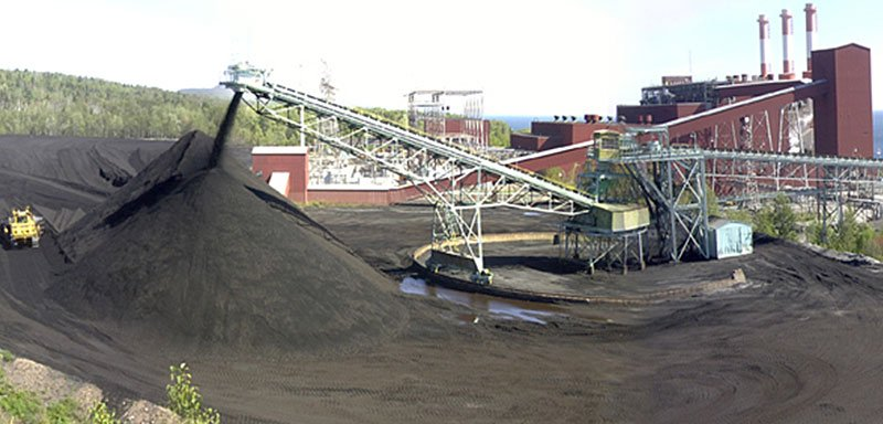 Taconite Harbor Energy Center