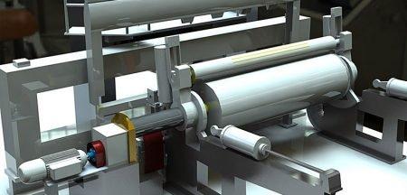 Wausau Paper - Web Inspection