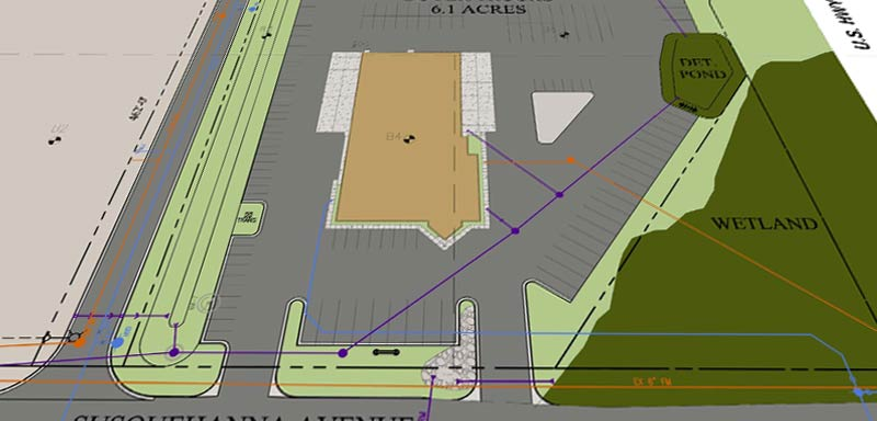 civil engineering site design titleimage