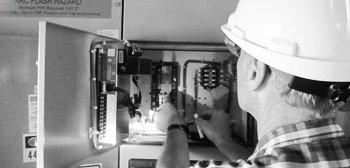 Electrical Services desciption title image