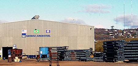Gerdau Ameristeel Improvements