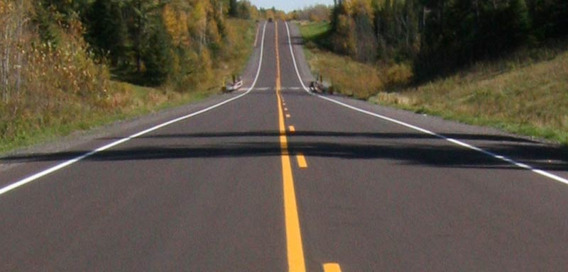 County Highway C