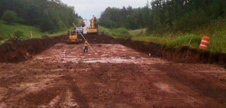 County highway C resurfacing wisdot construction administration titleimage